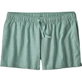 Patagonia Island Hemp - Shorts Femme - vert